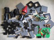 LEGO DUPLO 2 3kg schwarz