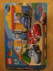 Lego Duplo. Cars-