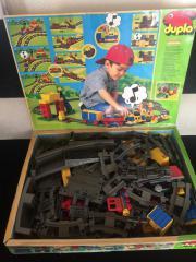 Lego Eisenbahn XXL