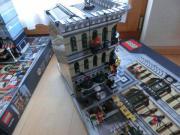 LEGO Grand Emporium 10211 wie