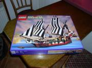 LEGO Piratenschiff 6286