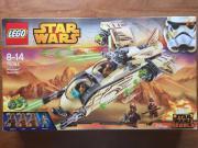 Lego Star Wars 75084 Wookiee