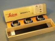 Leica BOOWU-M Nahgerät mit Bajonett