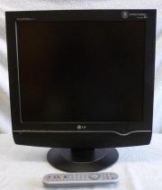 LG Monitor TV - Arbeitsmonitor und