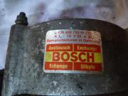 LICHTMASCHINE VW Transporter Bosch 0120400722