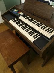 Lowrey Carnival Orgel