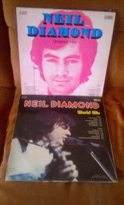 LP s Neil Diamond