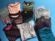 Mädchen / Damen Kleidung