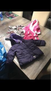 Mädchen Kleidung Größe