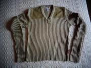 Mädchenbekleidung Pullover Gr.