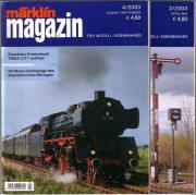 märklin-magazin - nicht nur für Modellbahner