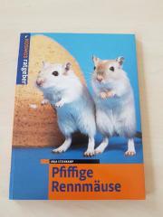 Mäusebuch, Pfiffige Rennmäuse,