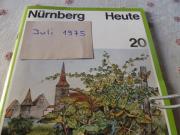 Magazin Nürnberg Heute,