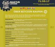 Maktub Locker Ransomware