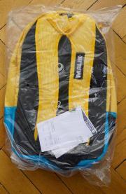 Malik Hockeyrucksack -originalverpackt