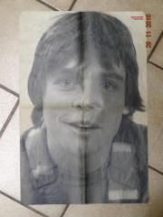 Mark Hamill Poster