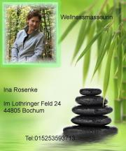 Massage in Bochum (