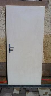 Massive Zimmertüren weiß 85cm