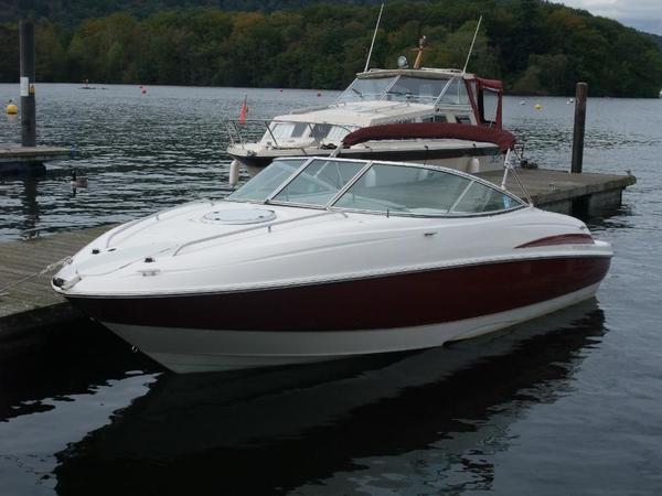 maxum 2100 power boat in wiesbaden motorboote kaufen und. Black Bedroom Furniture Sets. Home Design Ideas