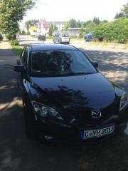 Mazda 3 Diesel