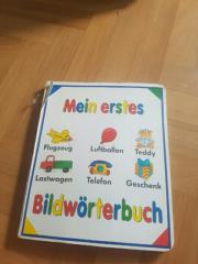 mein erstes bildwörterbuch