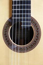 Meistergitarre/ Konzertgitarre Roy