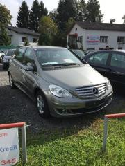 Mercedes 150 Benzin