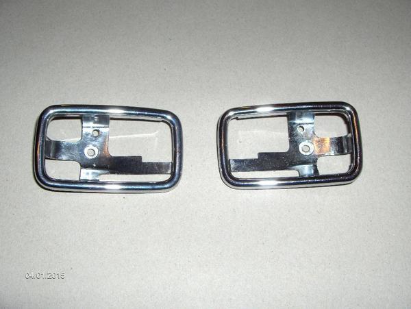 Mercedes 8 Teile W 114