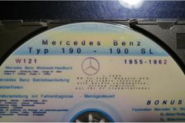 Mercedes Benz 190 SL W121: Kleinanzeigen aus Berlin Wittenau - Rubrik Sonstiges Zubehör