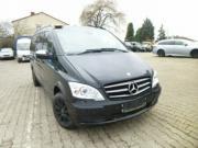 Mercedes-Benz Viano 3 0 CDI
