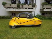 Messerschmitt Kabienenroller 1954