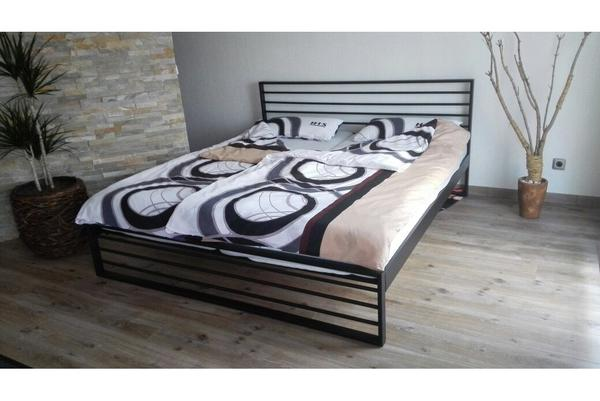 metallbett 180x200 cheap metallbett nicole in farben und. Black Bedroom Furniture Sets. Home Design Ideas