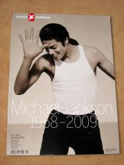 MICHAEL JACKSON 1958 -