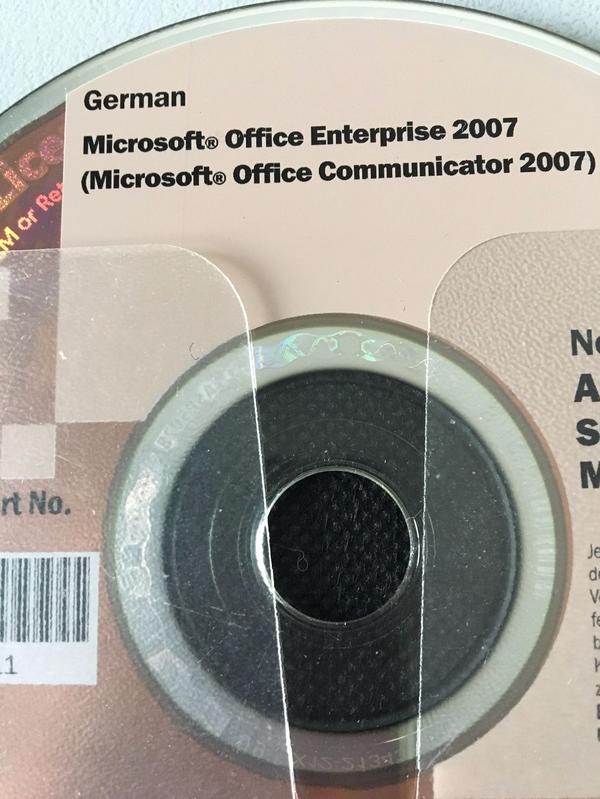 microsoft office cd gebraucht kaufen nur 2 st bis 75. Black Bedroom Furniture Sets. Home Design Ideas