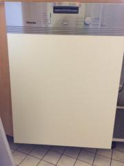 Miele Geschirrspülmaschine zum