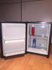 Minibar / Minikühlschrank