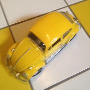 Model VW Volkswagen