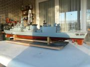 Modellbauschiffe F.210