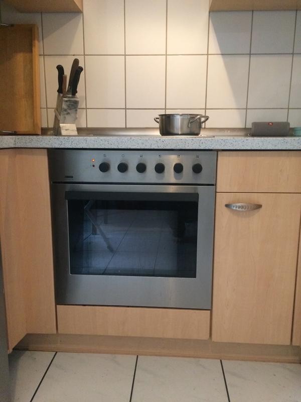 Moderne Küchenzeilen Günstig