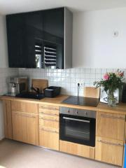 Moderne Küche in