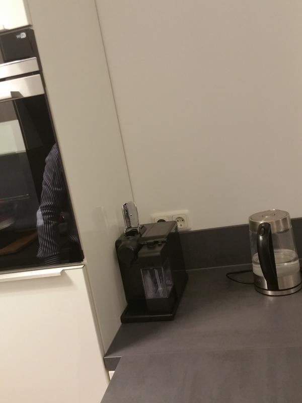 Moderne Nobilia Küche mit hochwertigen Siemens-Elektrogeräten in ... | {Nobilia küche kaufen 18}