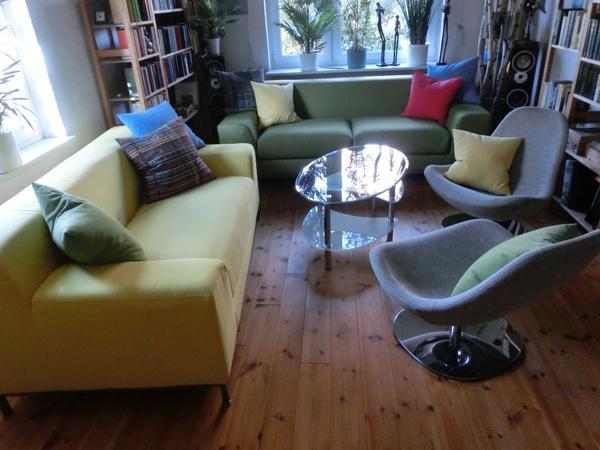 Moderne Wohnzimmer Garnitur In Neuenkirchen