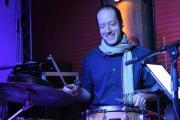 Moderner Schlagzeugunterricht in