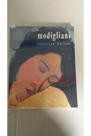 Modigliani- Christian Parisot NEU
