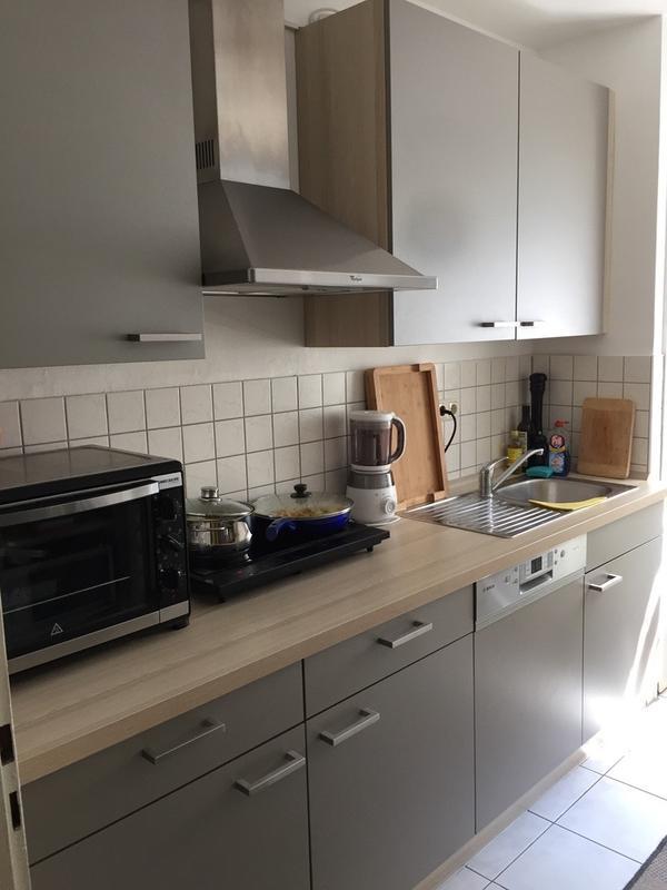 Mömax Küche Günstig Zu Verkaufen - Ohne Herd, Ohne Kühlschrank Und