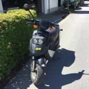 Mopedroller PGO PS50