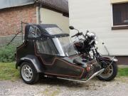 Moto Guzzi Cali3