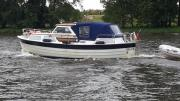 Motorboot Saga 27