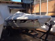 Motorboot Seastar