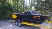 Motorboot Selko